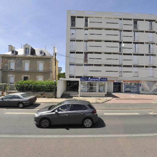 Lhouillier Jean - Société de holding - Poitiers