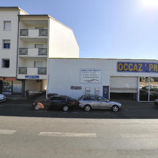 Frasia - Supermarché, hypermarché - Poitiers
