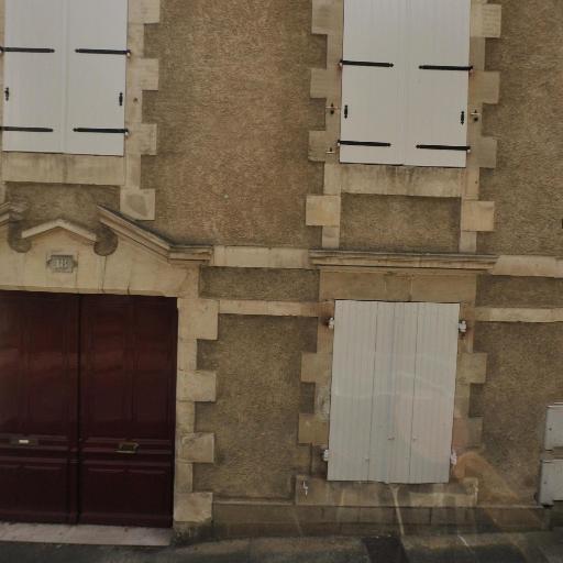 Groupe Troch - Société de holding - Poitiers