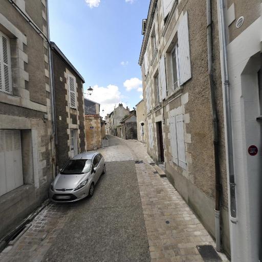 Iliev Svilen - Petits travaux de bricolage - Poitiers