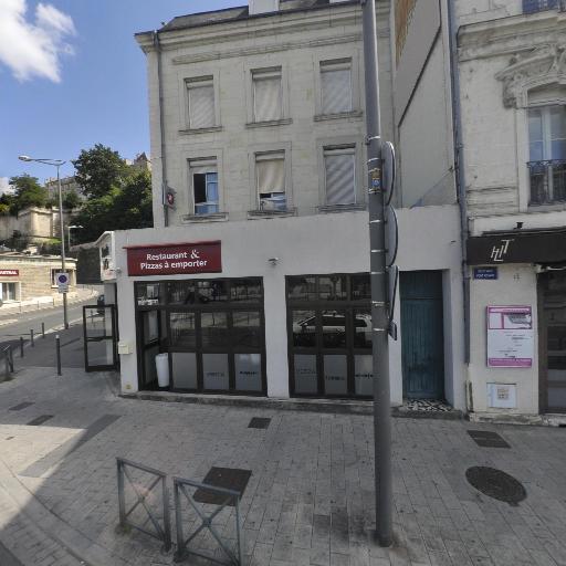 Les 3 Boulevards - Café bar - Poitiers
