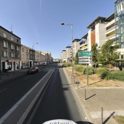 Auteau Pascal - Taxi - Poitiers