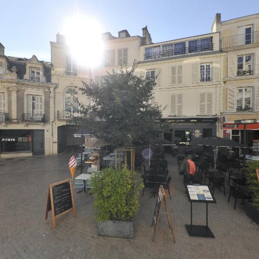 Emile Boulangerie Fine - Boulangerie pâtisserie - Poitiers