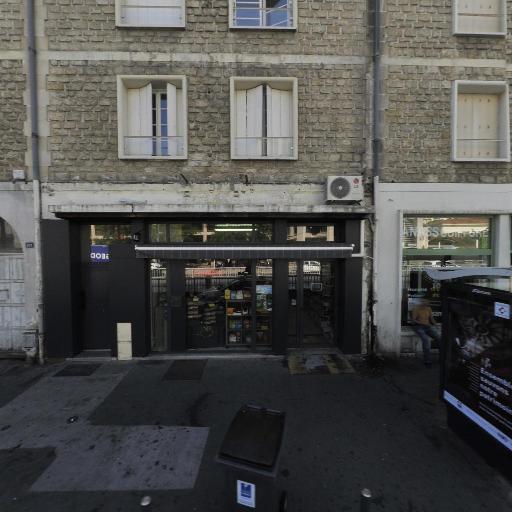 Alimentation de la Gare - Boulangerie pâtisserie - Poitiers