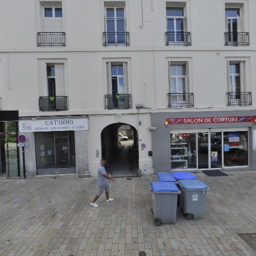 Lys Création Deco - Fabrication de vannerie - Nantes