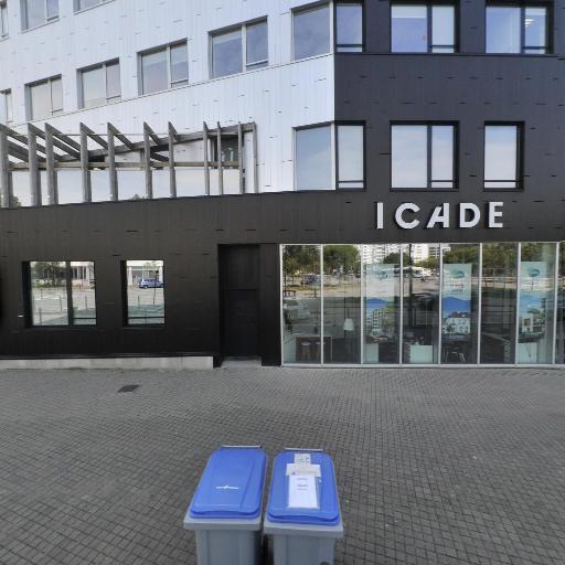 Icade Promotion - Conseil en immobilier d'entreprise - Nantes