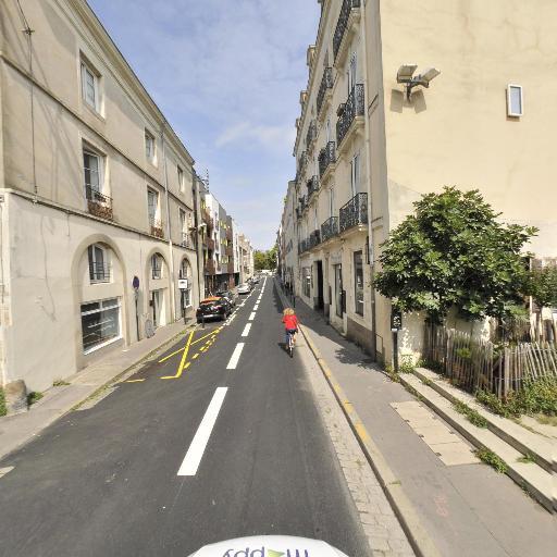 D'une langue l'autre - Cours de langues - Nantes