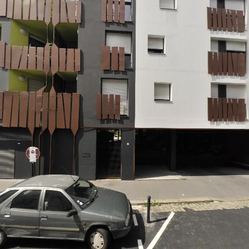 Graphic'image - Dessinateur en bâtiment - Nantes
