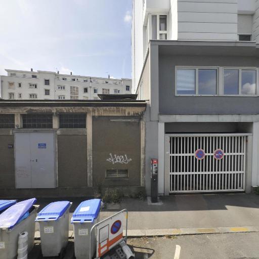 ICF Novedis - Location d'appartements - Nantes