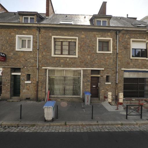 ADA Location - Location d'automobiles de tourisme et d'utilitaires - Nantes