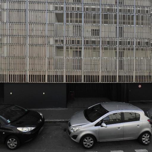 Square Habitat Nantes Est - Syndic de copropriétés - Nantes