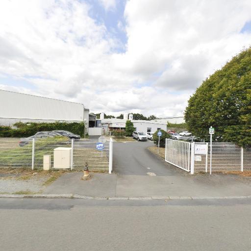 Air Liquide Santé France - Laboratoire pharmaceutique - Nantes