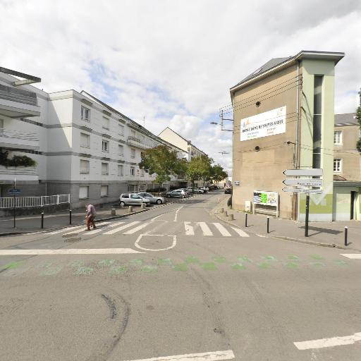 Groupe Scolaire Notre Dame de Toutes Aides - École maternelle privée - Nantes