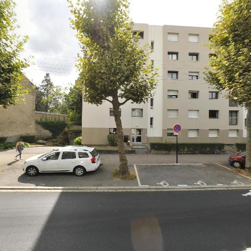 Olivier Eoche - Hypnothérapie - Nantes