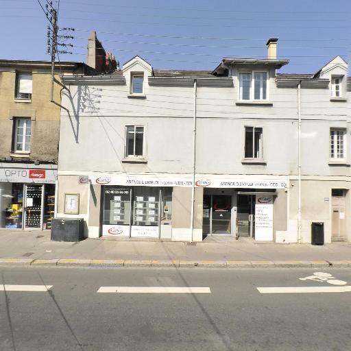le St Donatien - Bureau de tabac - Nantes