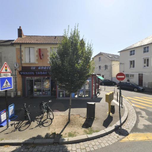 Le Croissant - Café bar - Nantes