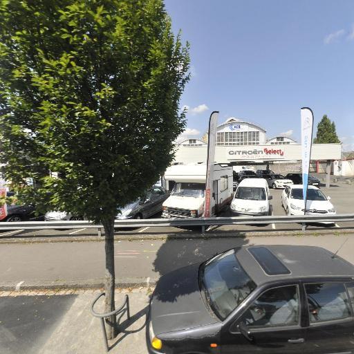 Citroën PSA Retail Nantes-Est Concessionnaire - Concessionnaire automobile - Nantes