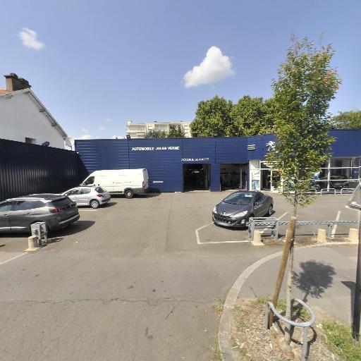 Automobile Jules Verne - Vente et réparation de pare-brises et toits ouvrants - Nantes