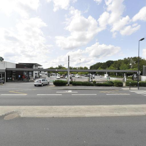 Intermarché Nantes Eraudière - Supermarché, hypermarché - Nantes