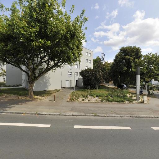 Institut d'Education Motrice APF - Établissement pour enfants et adolescents handicapés - Nantes
