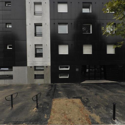 Fac Habitat Résidence Orrion - Résidence étudiante - Nantes