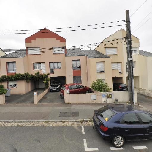 Foyer de Vie Erdre et Cens - Hébergement et services pour handicapés - Nantes
