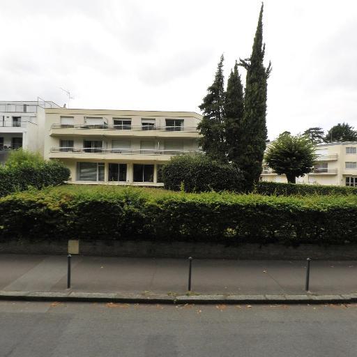 Cabinet Deniaud Immobilier - Syndic de copropriétés - Nantes