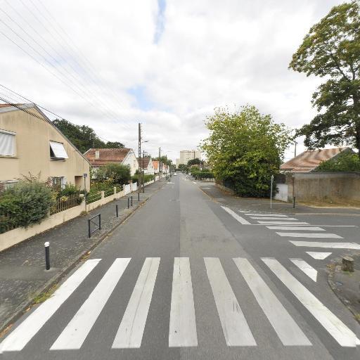 El Amrani Rédouane - Enseignement supérieur privé - Nantes