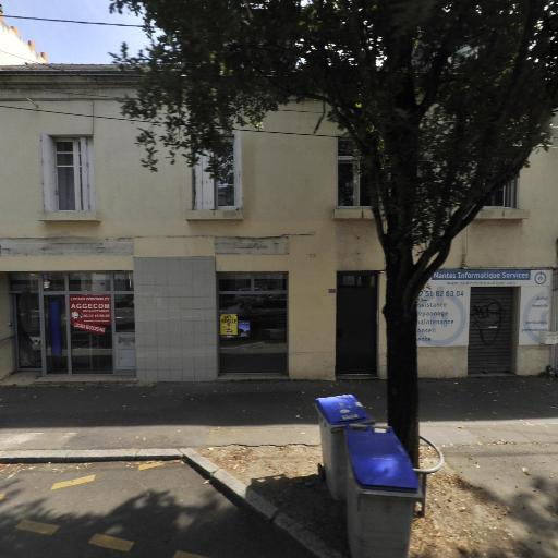 Davoine Service - Dépannage d'électroménager - Nantes