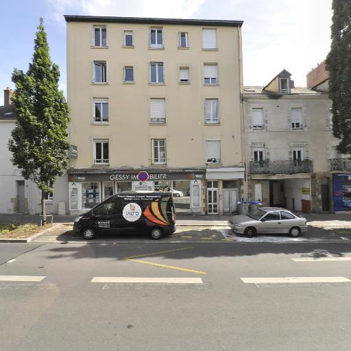 Gessy Immobilier - Syndic de copropriétés - Nantes