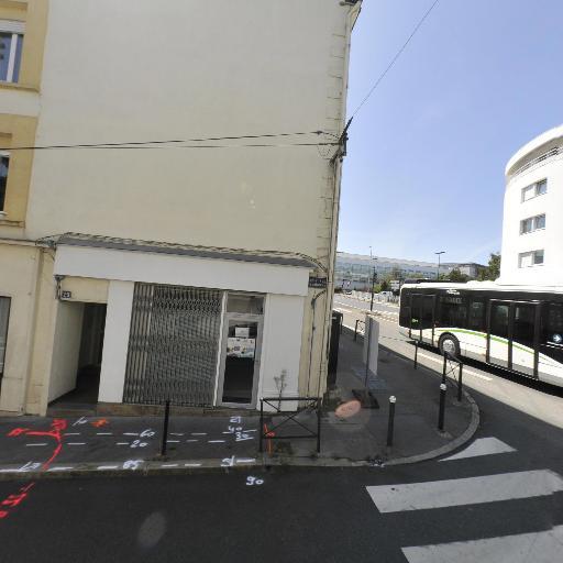 Sous Mon Toit - Services à domicile pour personnes dépendantes - Nantes