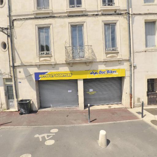 Doc'Biker - Vente et réparation de motos et scooters - Montpellier