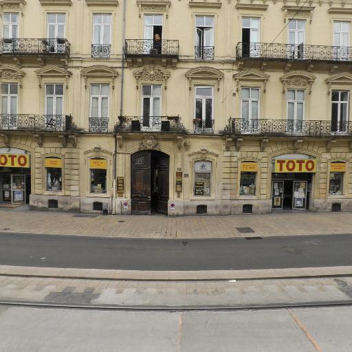 Langman Poissonnier Anne Cecile - Médecin psychiatre - Montpellier