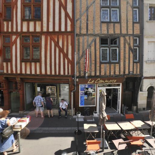 Galerie Veyssiere Sigma - Dépôt-vente de meubles - Tours