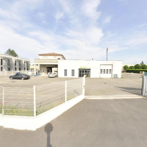 Aluplas - Portes automatiques - Valence
