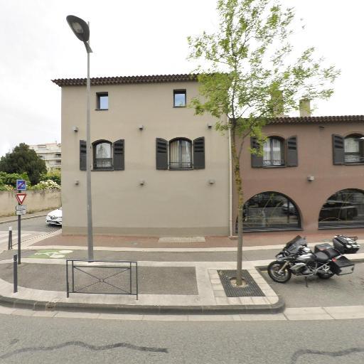 Maison Pic - Restaurant - Valence