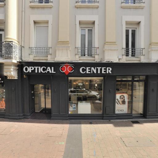 Audioprothésiste VALENCE-CENTRE-VILLE Optical Center - Audioprothésiste - Valence