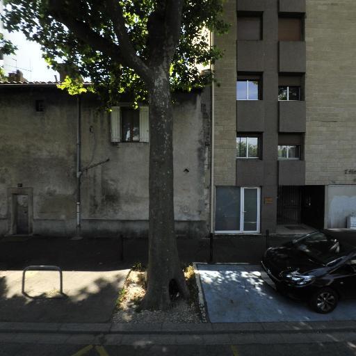 Léon-Ripert Didier - Entreprise de peinture - Avignon