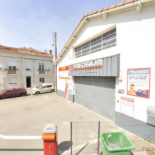Dsm Provence Auto - Mécanique générale - Avignon