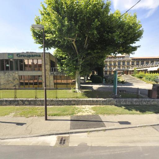 Station vélos Combe - Vélos en libre-service - Avignon