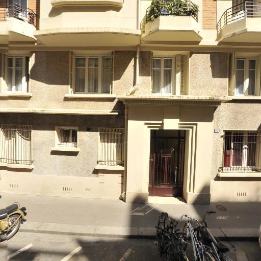 Belhaddad Amar - Coursiers - Paris