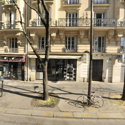 Tony Coiffure - Coiffeur - Paris
