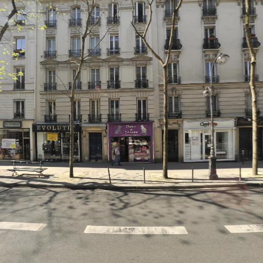 Bermond Sabine - Soins hors d'un cadre réglementé - Paris