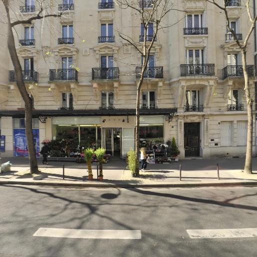 Ghislaine Ortiz - Infirmier - Paris
