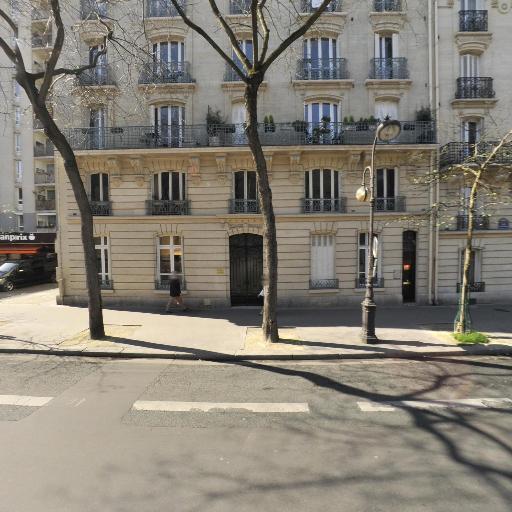 Marotte Claire - Masseur kinésithérapeute - Paris