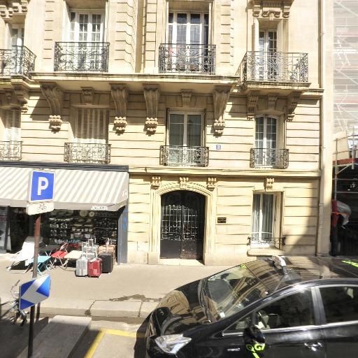 Joker - Cadeaux - Paris