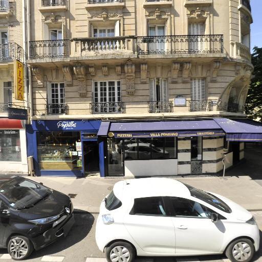 CENTURY 21 Vaugirard Convention - Agence immobilière - Paris
