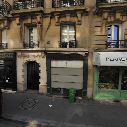 Planete Bio-Nat - Grossiste alimentaire : vente - distribution - Paris