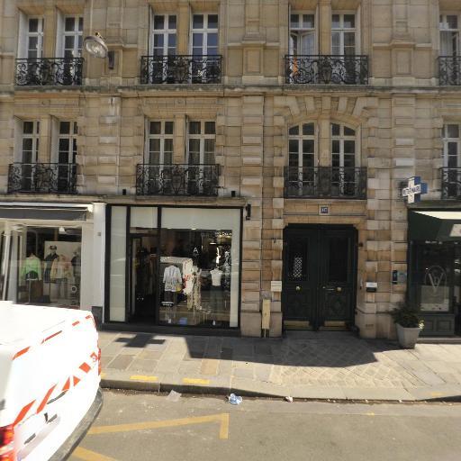 Nocibe - Institut de beauté - Paris