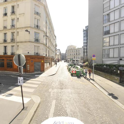 Barbero Alain - Photographe de portraits - Paris